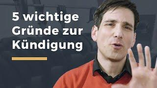 Video Thumbnail zum Artikel Fitnessstudiovertrag kündigen