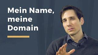 Video Thumbnail zum Artikel Namensinhaber gegen Domaininhaber
